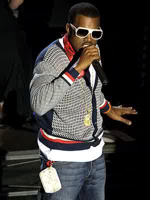 Kanye 3rd