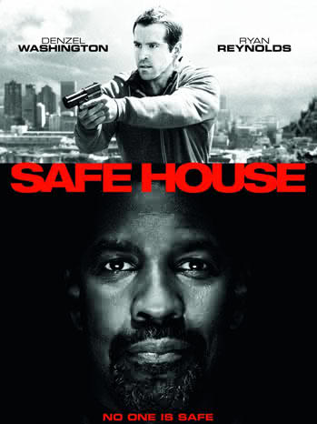 Safe House $24 million