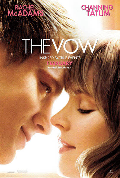The Vow $23.6 million