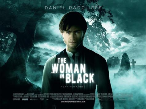 The Woman in Black $6.6 million