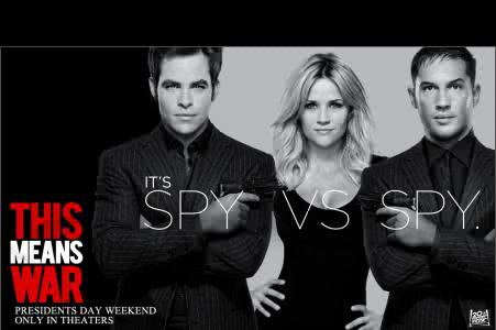 This Means War $17.6 million