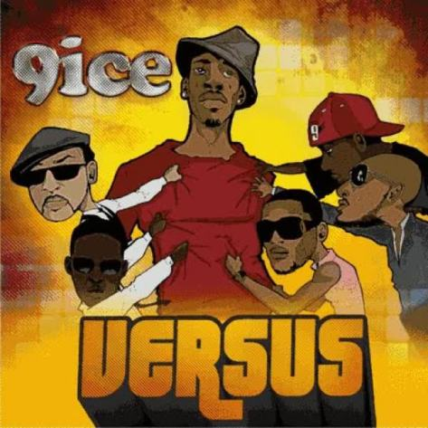 7: 9ice Ft Sound Sultan - Ghetto