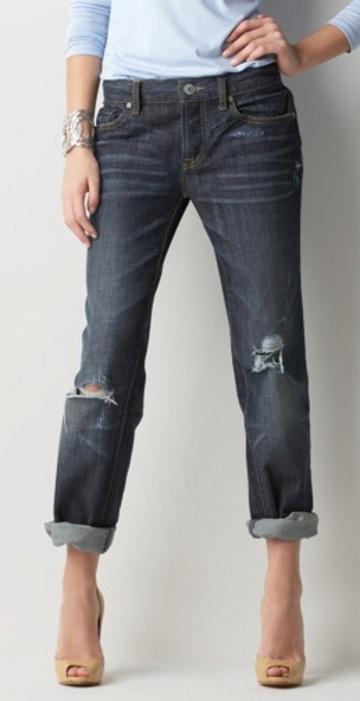 Flattering Jeans