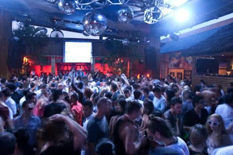 #1:: Space Ibiza
