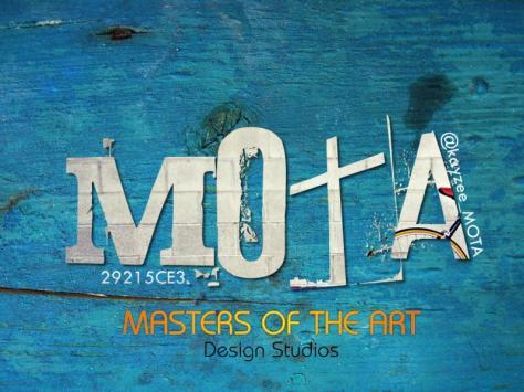 KZ MOTA [Master Of The Art]