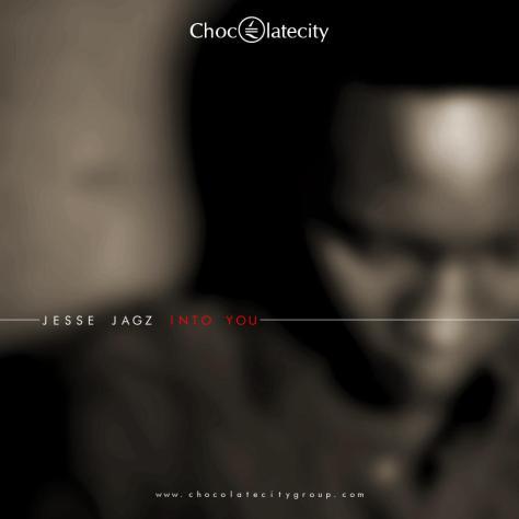 12: Jesse Jagz - Into You