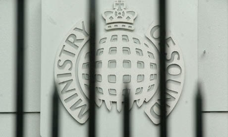 #4:: Ministry Of Sound