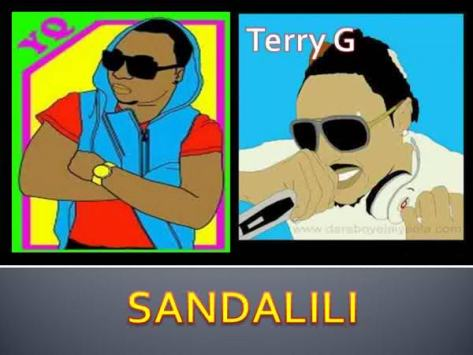 2:  YQ Ft Terry G - Sandalili